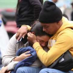 Ecuador elimina exigencia de pasaporte para niños y adolescentes venezolanos. Foto: Twitter