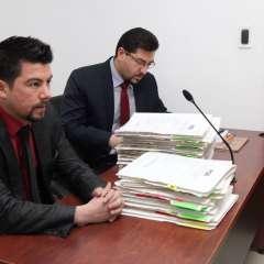 Se trata de una contratación irregular de equipos oftalmológicos en el Instituto de Seguridad Social. Foto: Fiscalía