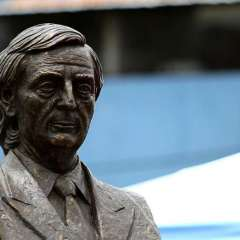 Embajada de Argentina en Ecuador decidirá el destino del monumento. Foto: Medios Públicos