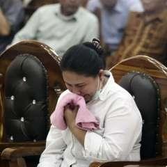 La pena máxima por blasfemia es de cinco años. Foto: AP