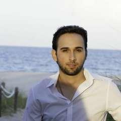El cantante cubano que ponen el son en '3 Familias'. Foto: Facebook