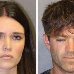 Cerissa Riley y Grant Robicheaux puede que hayan conocido a sus víctimas durante festivales de música, según las autoridades.