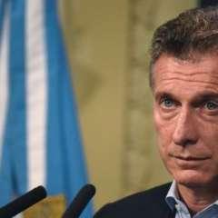 FMI respalda plan de presupuesto del gobierno de Argentina. Foto: AFP