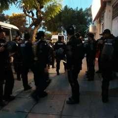 Realizan megaoperativo en Guayaquil para capturar a sicarios. Foto: Twitter - Referencial