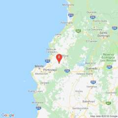 El Instituto Geofísico reportó el temblor