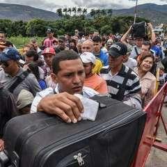 ONU nombra representante especial para crisis venezolana. Foto: AFP - Referencial