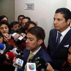 Correa está involucrado en este caso que investiga asociación ilícita y secuestro en el caso Balda. Foto: API