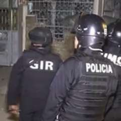 Cae red de contrabando que operaba en la frontera norte. Foto: captura de video