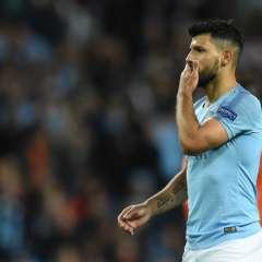 El delantero argentino estará en el conjunto hasta el 2021. Foto: Oli SCARFF / AFP