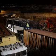 El accidente ocurrió el pasado 14 de agosto.  Foto: Cortesía