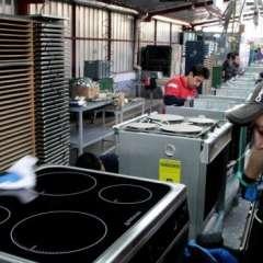 Gobierno de Moreno ya no impulsará proyecto de cocinas de inducción. Foto: Referencial