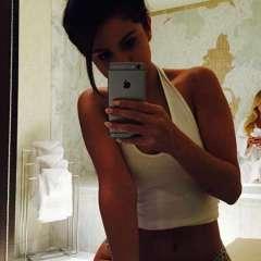 Las increíbles fotos de Selena Gómez más vistas en redes