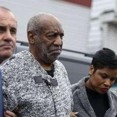 EE.UU.- Cosby enfrenta una sentencia máxima potencial de 30 años por drogar y abusar de una mujer. Foto: Archivo