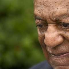 Fue hallado culpable por jurado de haber agredido sexualmente a Andrea Constand en 2004. Foto: AFP