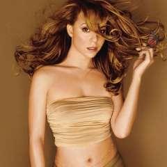 Mariah Carey compartió una impactante foto de 1988. Foto: Instagram