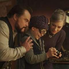 La fantasía familiar gótica tuvo una recaudación de $ 26,9 millones en el fin de semana. Foto: AP