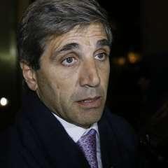 Argentina cambia al presidente del Banco Central en plena negociación con FMI. Foto: AFP