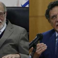 """ECUADOR.- Para Trujillo, """"toda la administración debe ser transparente"""". Celi pide revisar condición jurídica. Collage: Ecuavisa"""