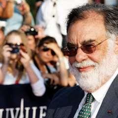 Francis Ford Coppola es ganador de cinco premios Óscar y uno de los invitados al Festival La Orquídea. Foto: AP.