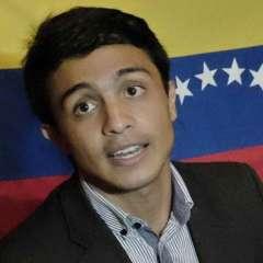 Lorent Enrique Gómez Saleh estuvo preso por cuatro años en la sede de la Policía de Inteligencia del país.