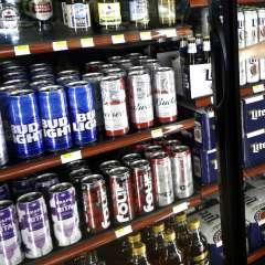 El precio de la cerveza podría, en promedio, duplicarse. Foto: AP