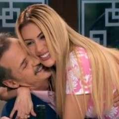 Sharon y Camilo