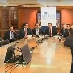 Los empresarios calculan un perjuicio de 70 millones de dólares. Foto: Captura