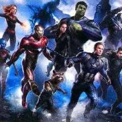 Vengadores 4