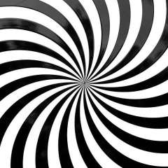 Las ilusiones ópticas son populares en internet