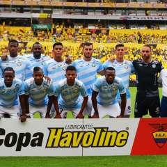El equipo 'citadino' quiso hacer de local ante Barcelona en su estadio. Foto: API