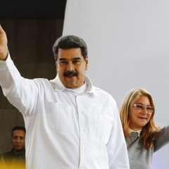 Gobierno venezolano reacciona a expulsión de su embajadora en Quito, dispuesta por Moreno. Foto: Archivo AP
