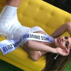 Miss España ha causado polémica este año
