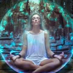 El aura existe, pero no es lo que te tal vez te imaginas.