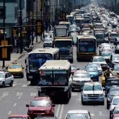 12 líneas de buses cambiarán de ruta en Guayaquil. Foto: Archivo