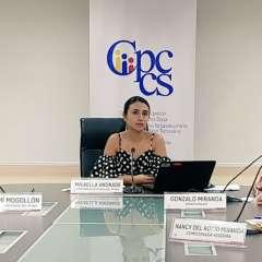 Así lo resolvió la comisión para designación de autoridades del CNE. Foto: Twitter Cpccs