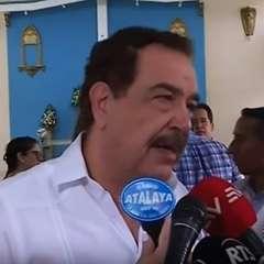 Jaime Nebot se sumó al rechazo a la actitud del gobierno venezolano. Foto: Captura