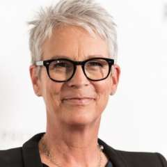 Jamie Lee Curtis vuelve a interpretar a Laurie Strode en la película 'Halloween 2018'. Foto: GETTY IMAGES
