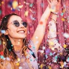 """Repasar los momentos de plenitud del día a día tiene un poder revitalizante, según estudios de la """"psicología positiva""""."""