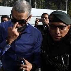 Policía emprende operativo en busca de Fernando Alvarado. Foto: API