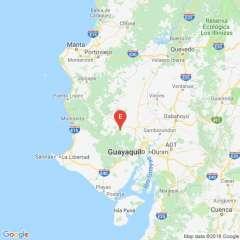 Sismo de magnitud 5.61 se sintió en varias ciudades. Foto: IG