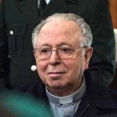 Condenaron a la Iglesia chilena a indemnizar las víctimas de Karadima. Foto: AFP