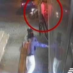 Roban a oficia de una CIFA en paradero de Naranjal. Foto: captura de video