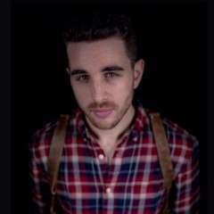 James Livitski, un diseñador gráfico canadiense, dice que los hombres deberían poder hablar sobre sus sentimientos.