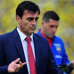 El argentino fue despedido de la selección ecuatoriana de fútbol en el 2017. Foto: API