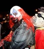 La celebración de Halloween se ha convertido en algo muy tradicional no sólo en los Estados, sino en varias partes del mundo. Foto: Ecuavisa