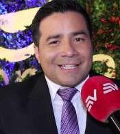 Henry Bustamante. Foto: Franklin Navarro