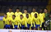 La selección ecuatoriana está actualmente en el segundo lugar de la tabla de posiciones. Foto: API