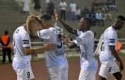 El 'equipo de la ciudad' venció por 2-1 a la Universidad Católica. Foto: API