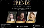 Ecuador Trends trae las últimas y mejores tendencias en moda, belleza, maquillaje y más. Foto: sotrends.producciones