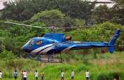En el accidente aéreo también fallecieron otras 5 personas. Foto referencial / Twitter